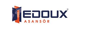 Edoux Asansör 1974 yılında Sn. Ali SEZGİN tarafından kurulmuştur. Firma bugüne kadar 20.000'in üzerinde Paket-Asansör imalat montajı gerçekleştirmiştir.