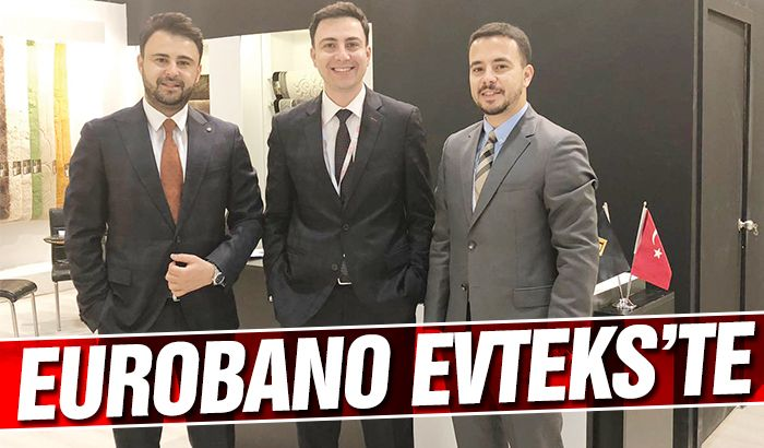Eurobano Evteks'te